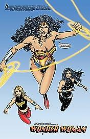 Wonder Woman (1987-2006) #187