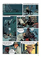 Jérôme K. Jérôme Bloche Vol. 14: UN FAUVE EN CAGE