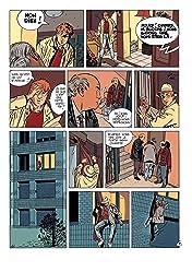Jérôme K. Jérôme Bloche Vol. 15: LA COMTESSE