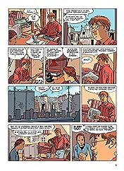 Jérôme K. Jérôme Bloche Vol. 17: La Marionnette