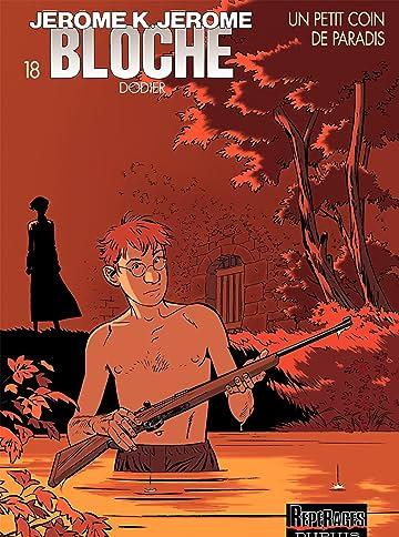 Jérôme K. Jérôme Bloche Vol. 18: Un petit coin de paradis
