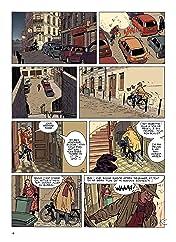 Jérôme K. Jérôme Bloche Vol. 21: Déni de fuite