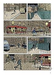 Jérôme K. Jérôme Bloche Vol. 25: Aïna