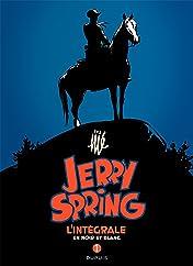 Jerry Spring - L'Intégrale Vol. 1