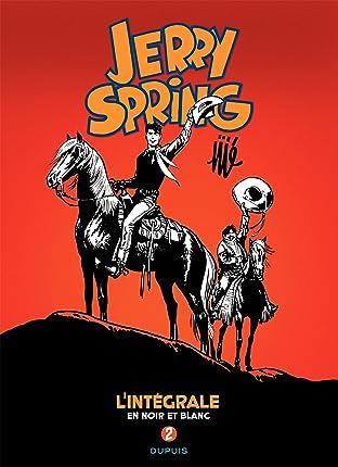 Jerry Spring - L'Intégrale Vol. 2