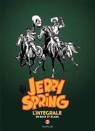 Jerry Spring - L'Intégrale Vol. 3
