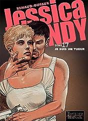 Jessica Blandy Vol. 17: Je suis un tueur