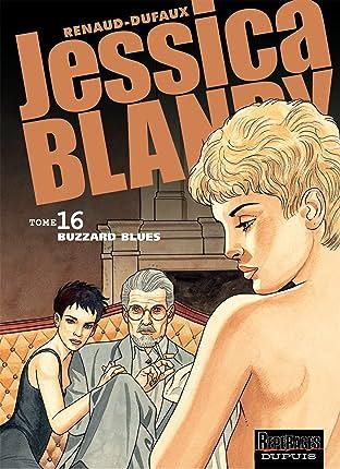 Jessica Blandy Vol. 16: Buzzard Blues