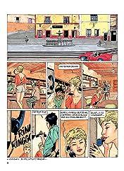 Jessica Blandy Vol. 18: Le Contrat Jessica
