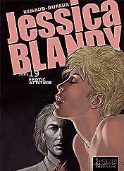 Jessica Blandy Vol. 19: Erotic attitude