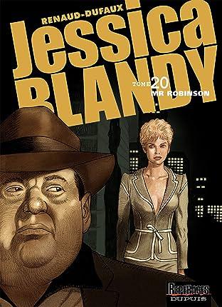 Jessica Blandy Vol. 20: Mr Robinson