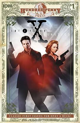 X-Files Classics #1