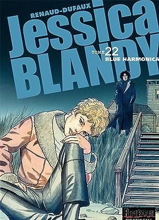 Jessica Blandy Vol. 22: Blue Harmonica