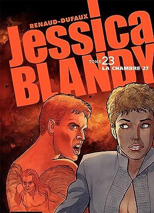 Jessica Blandy Vol. 23: La Chambre 27