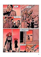 Jessica Blandy Vol. 24: Les gardiens