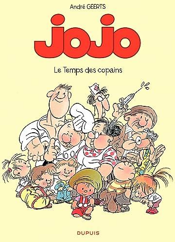 Jojo Vol. 1: Le temps des copains