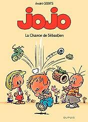 Jojo Vol. 10: La chance de Sébastien