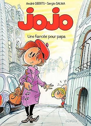 Jojo Vol. 15: Une fiancée pour papa