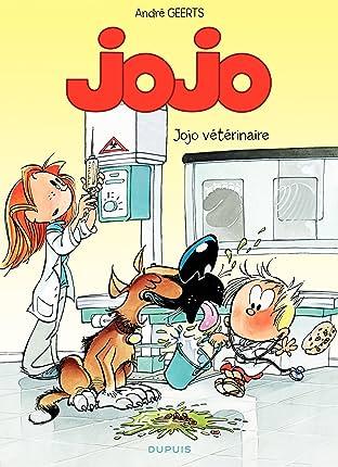 Jojo Vol. 16: Jojo vétérinaire