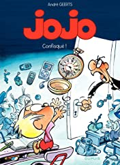 Jojo Vol. 17: Confisqué !