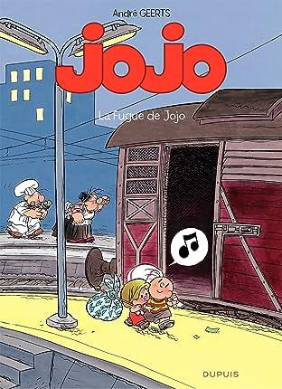 Jojo Vol. 2: La fugue de Jojo