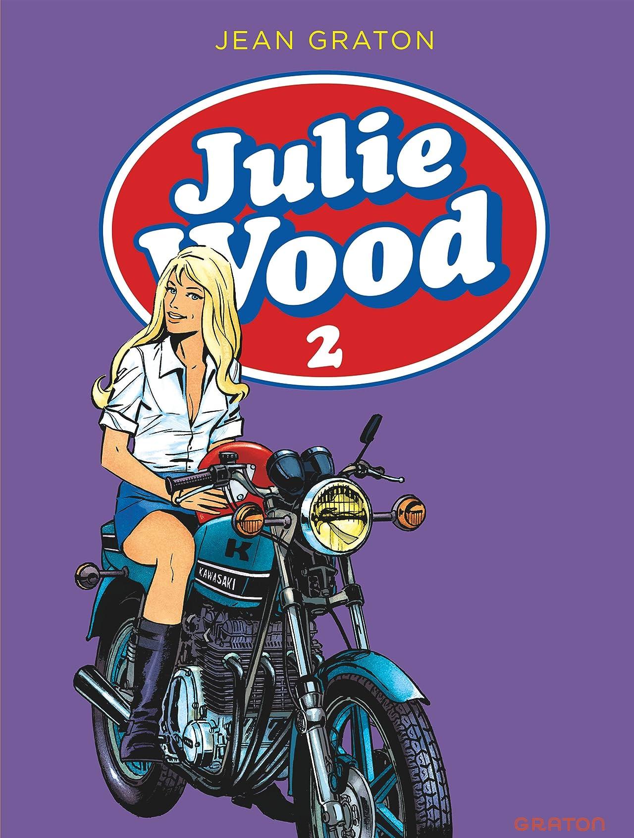 Julie Wood, L'intégrale Vol. 2