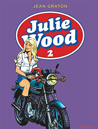 Julie Wood, L'intégrale Tome 2