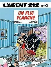 L'Agent 212 Vol. 13: UN FLIC FLANCHE