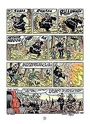 L'Agent 212 Vol. 18: POULET ROTI