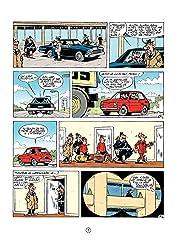 L'Agent 212 Vol. 4: VOIE SANS ISSUE
