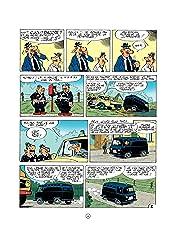 L'Agent 212 Vol. 6: RONDE DE NUIT