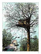 L'Assassin qui parle aux oiseaux Vol. 2