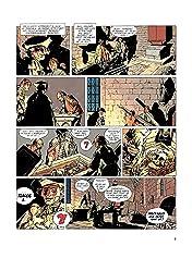 L'Épervier Vol. 1: Le Trépasse de Kermellec