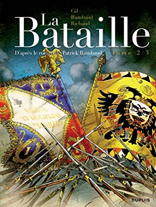La Bataille Vol. 2