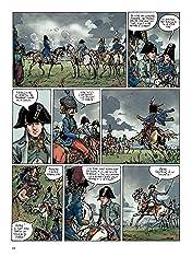 La Bataille Vol. 3