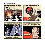 La maison de pain d'épice: Journal d'un disque