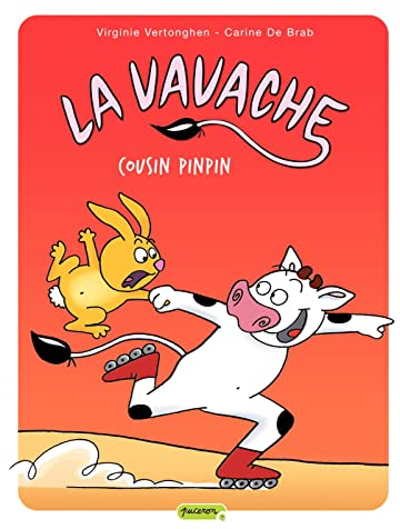 La vavache Vol. 3: Cousin Pinpin