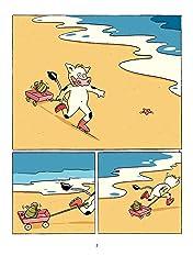 La vavache Vol. 5: Râ!