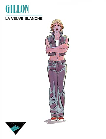 La Veuve blanche Vol. 1: LA VEUVE BLANCHE