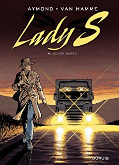 Lady S. Vol. 4: Jeu de dupes
