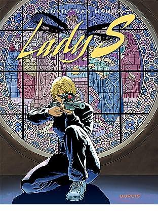 Lady S. Tome 8: Raison d'état