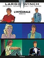 Largo Winch: Intégrale