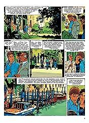 Largo Winch Vol. 10: ... et mourir