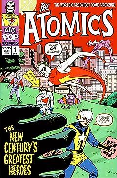 The Atomics No.1