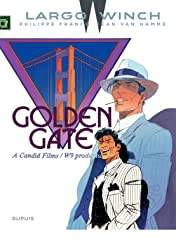 Largo Winch Vol. 11: Golden Gate