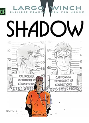Largo Winch Vol. 12: Shadow