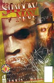 Shadowman (1997-1998) #1