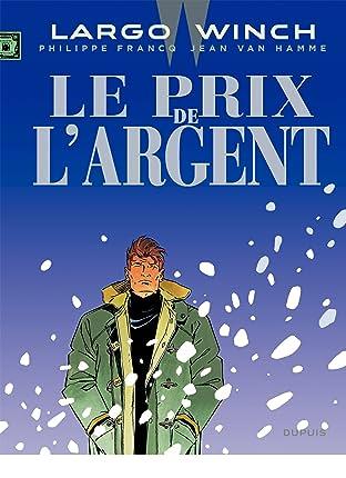 Largo Winch Vol. 13: Le Prix de l'argent