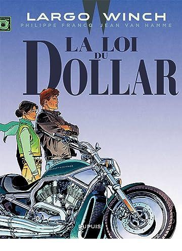 Largo Winch Vol. 14: La loi du dollar