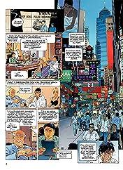 Largo Winch Vol. 16: La voie et la vertu